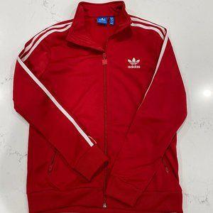 Adidas Girl's Track Jacket